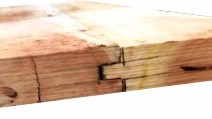 SEDA…Building Construction-II…Timber Joinery…