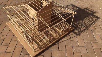 SEDA_Building Construction-II_Timber Structures_Part-3