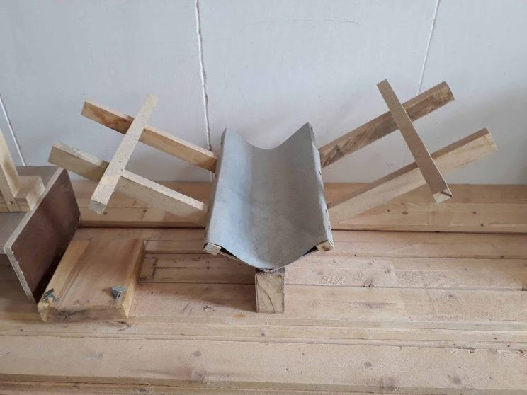 SEDA_Building Construction-II_Timber Structures_Part-1