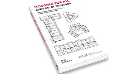 Housing for All: Catalogue of Buildings