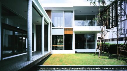 Dindang House | Archimontage Design Fields Sophisticated