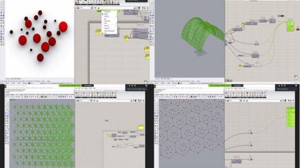 Day 11 | Learn to animate in grasshopper: Task 1, 2 & 3