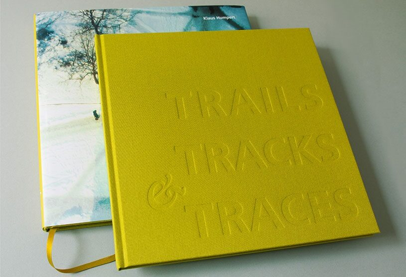 Trails, Tracks & Traces
