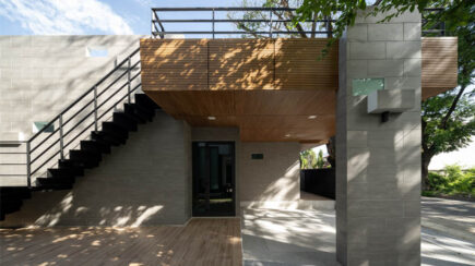 Phutthamonthon-Y House | Archimontage Design Fields Sophisticated