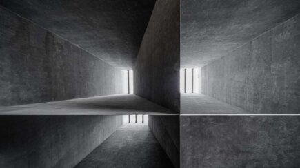 Yingliang Stone Natural History Museum   Atelier Alter Architects