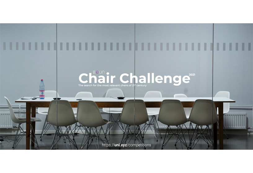 Chair Challenge 2021   Result Announced