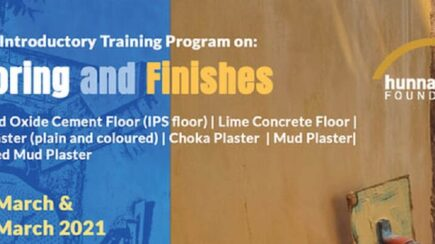 Floors and Finishes