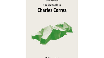 The ineffable in Charles Correa