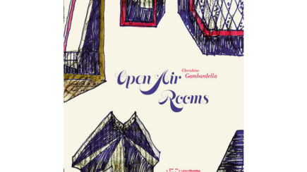 Open Air Rooms