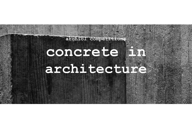 Concrete in Competition   Writing Competition