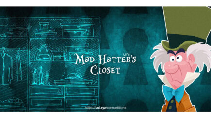 Call for Ideas: Mad Hatter's  Closet