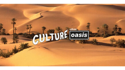 Call For Entries: Oasis Cultural Center