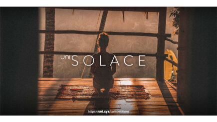 Solace: Reading pods for better focus
