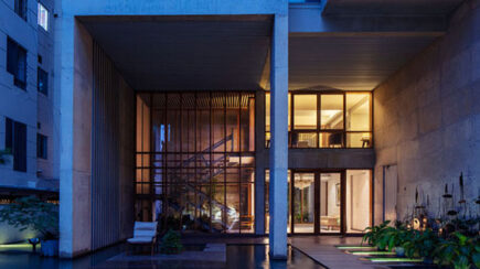 SHL The Serenity – Living in Delta | SHATOTTO architecture for green living