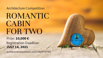 Call for Ideas: Romantic Cabin For Two