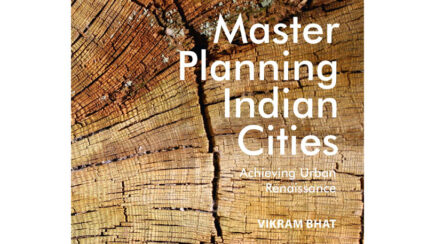 Master Planning Indian Cities