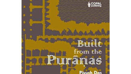 Built From The Puranas