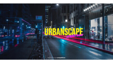 Result Announced | Urbanscape Streetbeat