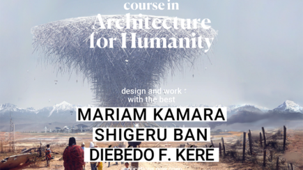 Architecture for Humanity   Course