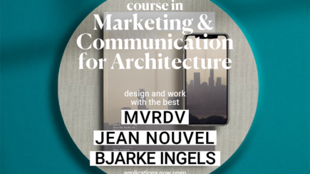 Marketing and Communication for Architecture