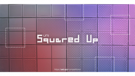 Squared up: Build a home using squares and squares only