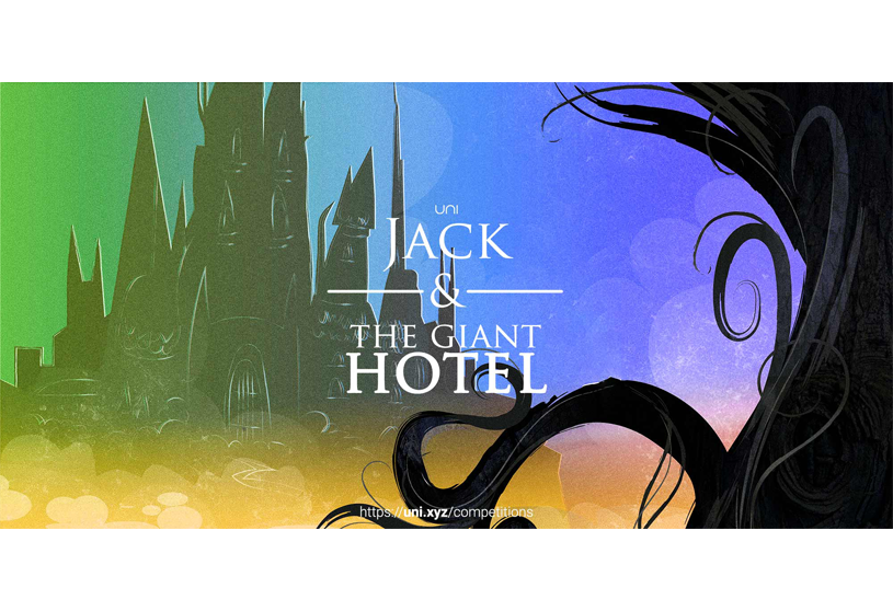 Jack and Giant the Hotel