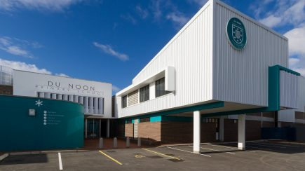 Du Noon Primary School | Meyer and Associates Architects