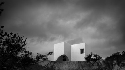 House in Fontinha | Aires Mateus