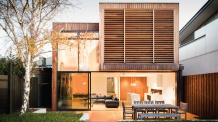 Middle Park House | Mitsuori Architects