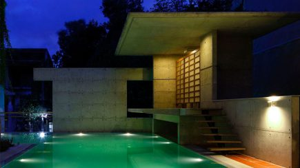 Mamun Residence | SHATOTTO architecture for green living