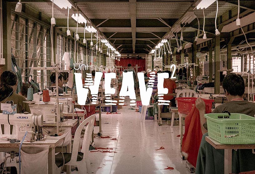 Weave 2.0 – Fashion Meets Sustainability