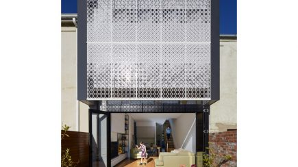 Cecil Street House | Chan Architecture