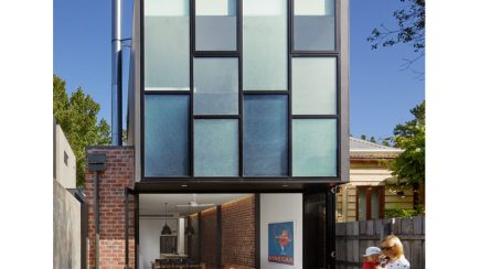 Clarke St House | Chan Architecture