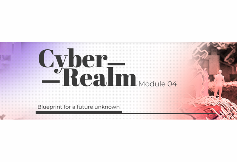 CyberRealm | Blueprint for a future unknown