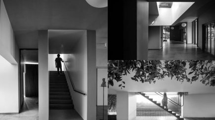 MOAD – The Madras Office for Architects and Designers