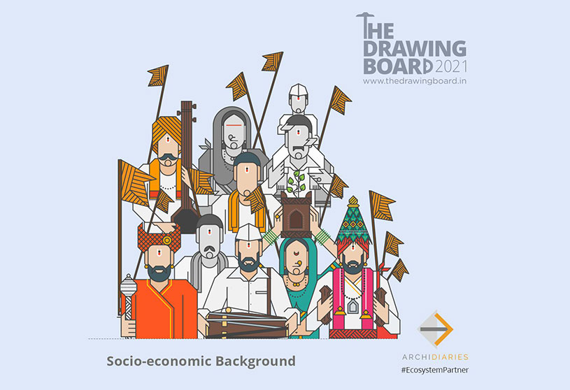 The Drawing Board 2021 | Design Challenge