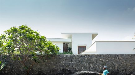 V House | MOAD- The Madras Office for Architects and Designers