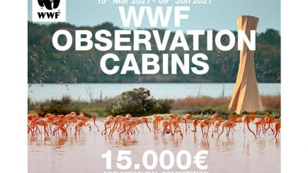 WWF Observation Cabins   Winners Announced