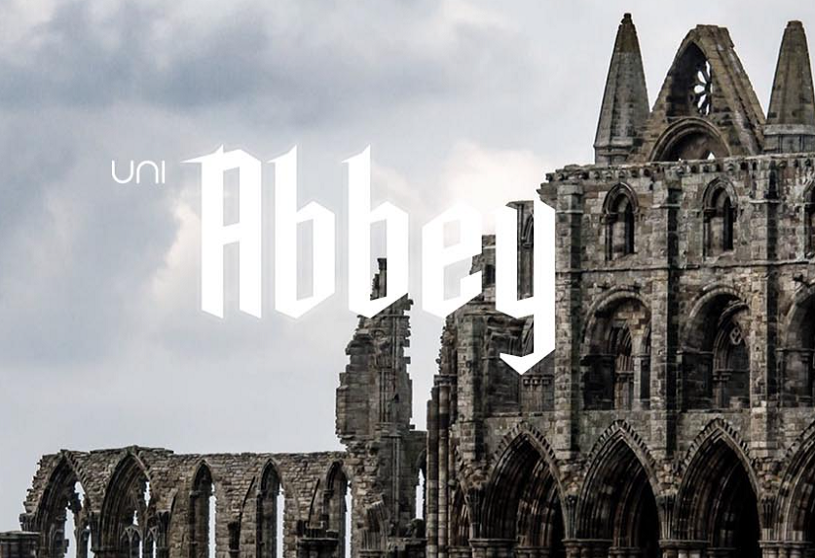 Abbey: A contemporary chapel to re-appeal to the masses