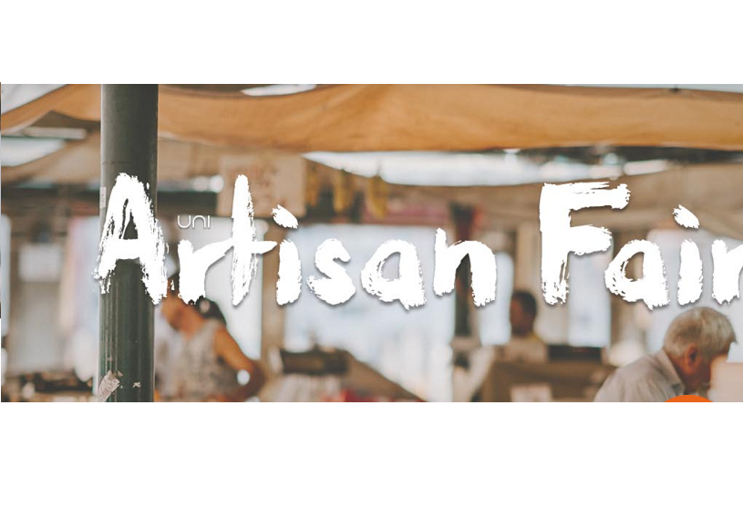 Artisan Fair: A hotspot for cultural traders and enthusiasts
