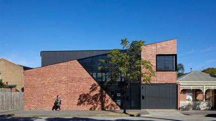 Boundary St House | Chan Architecture