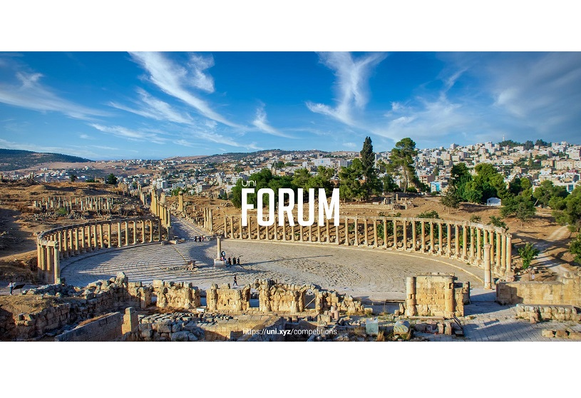 Forum | A new breed of town hall design