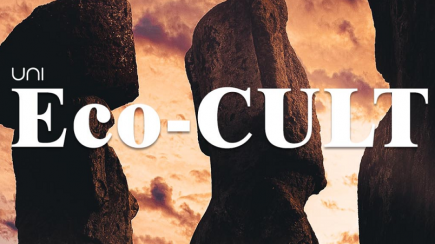 Eco-Cult | Ecologically inclined cultural centre