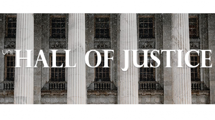 Hall of Justice