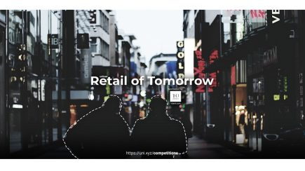 Retail of Tomorrow   Winners Announcement