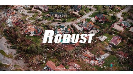 Robust: Civic Center to Protect Locals From Hurricanes
