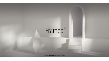 Framed | Challenge To Illustrate Your Favorite Architectural Philosophy