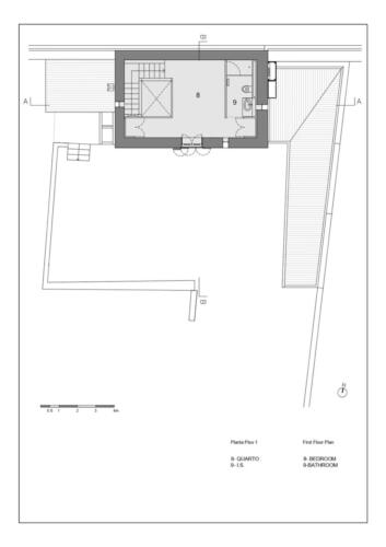 14_Guest House Plan 1F_page-0001