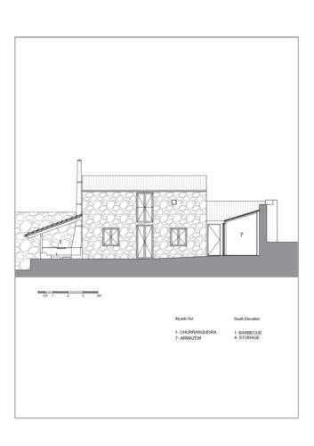 17_Guest House Elevation South_page-0001