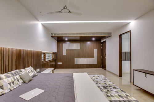 22.SA_Bedrooms have ample built in closets
